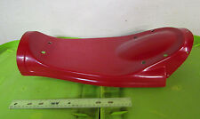 Rickman Triumph NOS 650 750 Mark 3 Red Center Body Section p/n R108 40 6621 #1