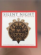 Silent Night The Song From Heaven by Linda Granfield ONLY READ ONCE