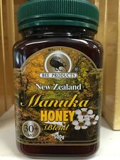 New Zealand Bee Products PURE MANUKA HONEY MG 30+
