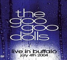 Goo Goo Dolls, Live in Buffalo: July 4th 2004 (CD & DVD), Excellent