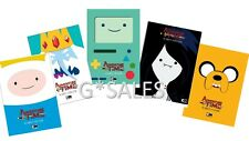 Adventure Time TV Series Complete Season 1-5 (1 2 3 4 5) BRAND NEW DVD SET