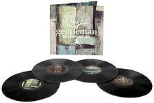 Gentleman - MTV Unplugged (Limited Edition 4x Vinyl LP, Gatefold) NEU+OVP!