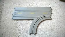 Tyco US1 Junction rare USA version centre markings roadway 00 slot car LHD truck