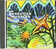 Manhattan Transfer Brasil (1987) [CD]