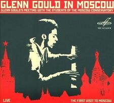 Glenn Gould in Moscow, New Music