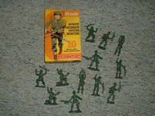 Atlantic 1/32 Box#2113 WW2 Italian Grenadier Infantry