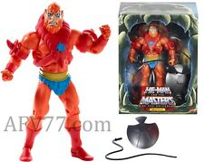 Masters of the Universe MOTU Classics Filmation BEASTMAN 2.0 ---Read Listing---