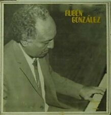 Listen/Ruben Gonzalez/Cuban Piano Descarga/Areito/Jose Antonio Mendez