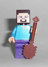 LEGO Minecraft - Steve (21114) - Figur Minifig Ideas Creeper Mine Craft 21114