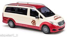 Busch 51163, Mercedes Clase V »Roncalli«, H0 Auto Modelo 1:87