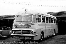 Nicholls, Southend on Sea KHJ999 AEC Bus Photo Ref P510