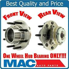99-04 F250 F350 SRW 4X4 Wheel Super Duty (2) Frt Wheel Hub Bearing With Rear ABS