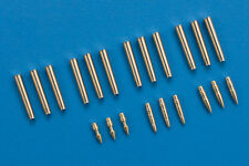 RB Models 72P04 1/72  Brass+Alum. Ammunition for Russian 85mm L/52 Zis 3-53 & D5