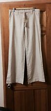 NWOTS Zenana Outfitters Khaki/Cargo pants size L in light beige