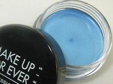 Make up for Ever Waterproof Aqua Creams Eye Shadow Liner #25 Blue $22 NEW