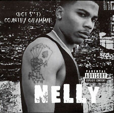 Country Grammar Nelly MUSIC CD