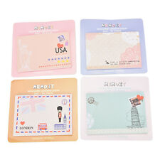 Diary Scrapbooking Sticker Sticky Note And Memo Pads Stationery Office Supplies