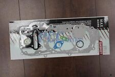 Engine Long Case Scooter Moped Complete Gasket Set GY6 49cc 50cc 139QMJ H GS22