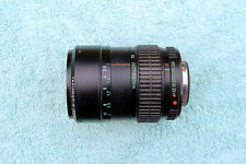 Takumar-A Zoom 28-80mm f/3.5-4.5 lens in Pentax KA mount, Excellent Condition