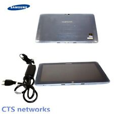 "Samsung ATIV Smart PC 11.6"" 500T 2GB 64GB Wi-Fi Win8 Blue Tablet w/ AC &Pen"