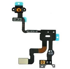 iPhone 4S New Light Sense Sensor Motion Proximity On Off Flex Cable Ribbon Part