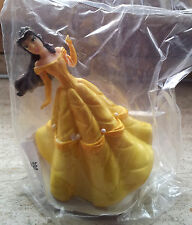 Panini I Love Princess BELLE Bella Bestia Beauty and Beast Disney 3D - MISB