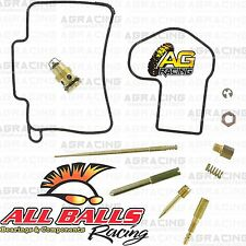 All Balls Carburettor Carb Rebuild Kit For Honda CR 250 2005-2007 Motorcross