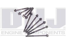 DNJ Engine Components HBK150 Stretch Head Bolt Set