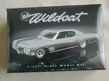 NEW FACTORY SEALED 1970 Buick Wildcat by AMT/Ertl for Model King #21778P