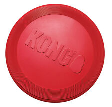 Kong Flyer Dog Flying Disk Large NEW DESIGN  Free Shipping
