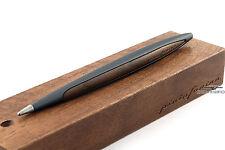 Napkin Forever Pininfarina Cambiano Matte Black Pencil Desk Set