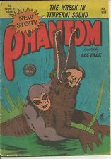 "The Phantom Comic #903 Frew - ""The Wreck of Timpenni Sound"""