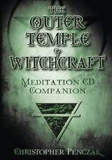 Outer Temple of Witchcraft CD Set 2004 by Penczak, Christopher 0738705322