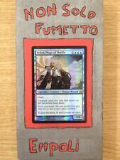 MTG TEFERI,MAGE OF ZHALFIR  FOIL - FROM THE VAULT LEGENDS  INGLESE  MINT