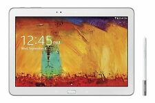 Samsung Galaxy Note 10.1 SM-P601 (2014 Edition) , RAM 3GB Wi-Fi & 3G ,White,16GB