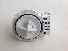 Genuine Westinghouse Washing Machine Water Drain Pump WWT6041 WWT8011 WWT854