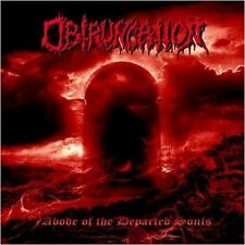 OBTRUNCATION - Abode Of The Departed Souls CD