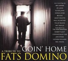 Goin' Home: A Tribute To Fats [2 CD] Paul McCartney, Tom Petty, Elton John, Nei
