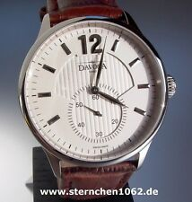 DAVOSA * Urban Player * Ref. 162.471.15 * Herrenarmbanduhr *  Quarz