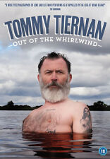 Tommy Tiernan - Out of the Whirlwind | NEW 2016 DVD RELEASE - Irish Comedy