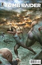 TOMB RAIDER 2016 #3 Dark Horse VF/NM Comic- Vault 35