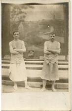 Photo LUTTE deux lutteurs