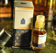 Ambergris Ambre Rose 3ml - Sweet Ambre Gris Parfum,  Perfume Oil