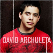 DAVID ARCHULETA - (American Idol)  * NEW SEALED CD *  Original 2008 Album