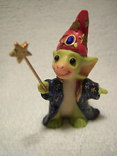 Pocket Dragon   ' REAL MAGIC '   MINIATURE.   Mint.  RARE