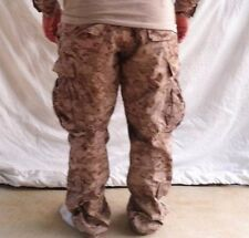 Digital Camo Uniform Pants Defender M Desert Marpat NEW Medium R