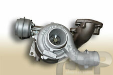 Garrett Turbocharger no.755042, 752814  for Vauxhall Astra H 1.9 CDTI. 120 BHP.
