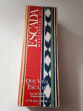 Que Viva Escada by Escada, 1.7 fl.oz EDT
