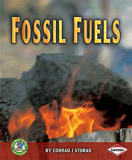 Fossil Fuels (Early Bird Earth Science),Sally M. Walker,New Book mon0000013338