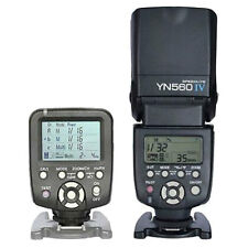 Yongnuo YN560 IV Flash Speedlite + YN560-TX Flash Trigger for Canon 5D II 7D II